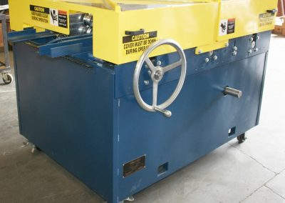 Hemming Rollformer Wheel