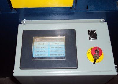Slitter Controls