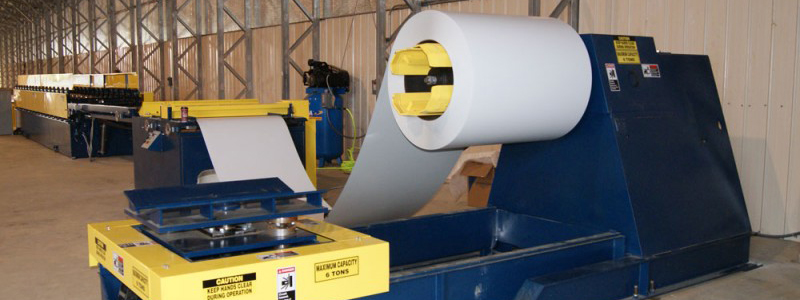 Metal Rollforming Systems Metal Rollforming Machines