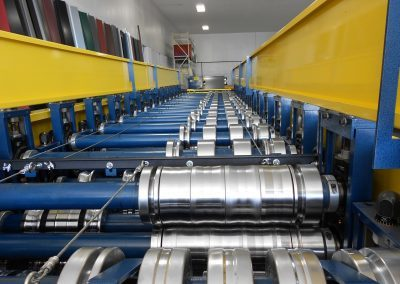 Titan Rollforming Coils - Metal Rollforming Systems